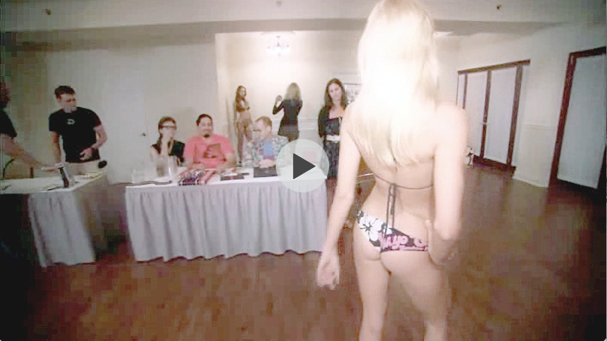Red Carter Casting Call, MBFW Miami Swim 08